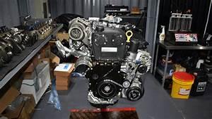 Mk7 Engine Rebuild  Part 7