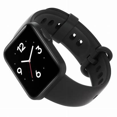 Mi Lite Xiaomi Smartwatch Nutikell Czarny Mediaworld