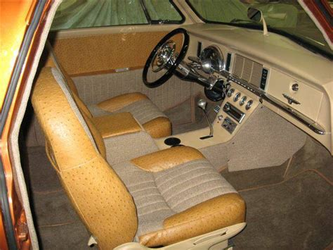 Custom Consoles For Classic Cars Pictures To Pin On