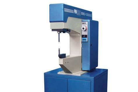 pemserter fastener insertion machine mitcham laser