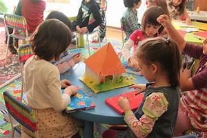 Girls Playing In Kindergarten Editorial Stock Photo ...