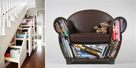 25 Of The Best Space-saving Design Ideas For Small Homes