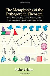 The Metaphysics Of The Pythagorean Theorem  Thales