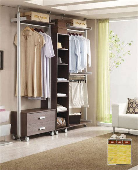 walk in closet wardrobe furniture codi n8 product