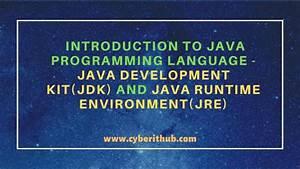 Introduction, To, Java, Programming, Language