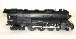 Lionel   2056 Steam Loco 4