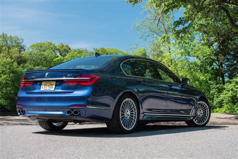 8 Series Coupe Modification by 2018 Bmw Alpina B7 Review The De Facto M7 Roadshow