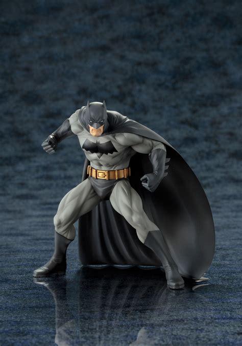 artfx batman robin statue