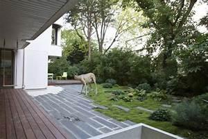 idee amenagement jardin 100m2 With idee pour amenager son jardin 5 amenagement petit jardin des conseils astucieux pour le