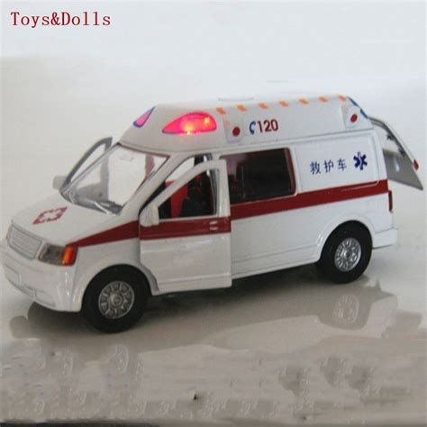popular diecast ambulance models buy cheap diecast ambulance models lots  china diecast