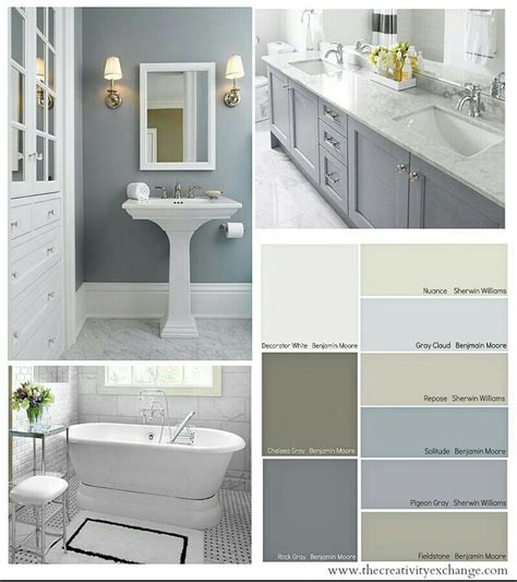 bathroom wall paint ideas beautiful bathroom colors home colours