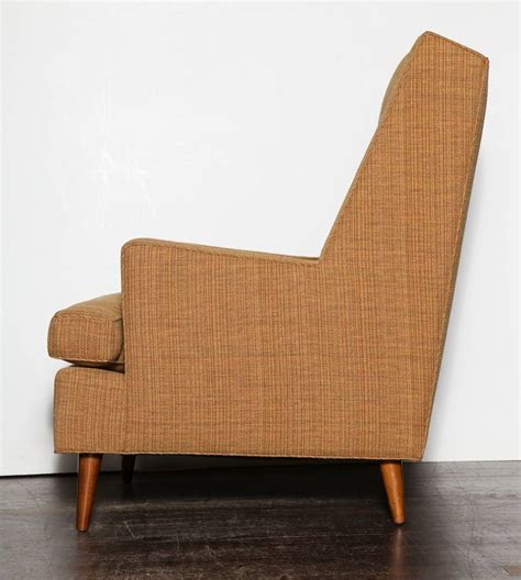 edward wormley lounge chair for sale at 1stdibs