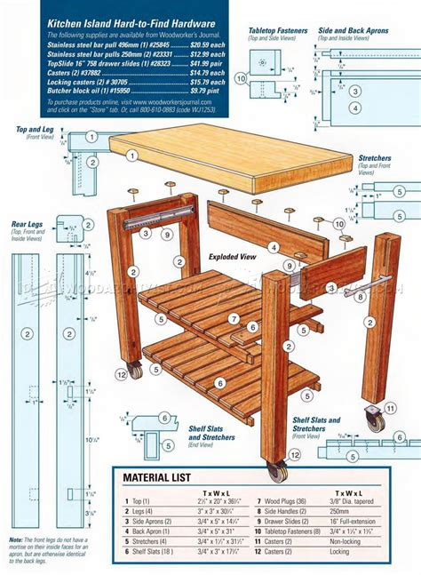 portable kitchen island plans portable kitchen island plans beds king size wrapping