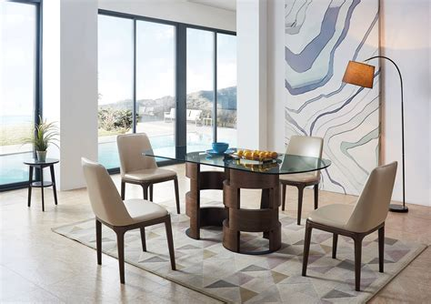 dining table   chairs modern casual dining