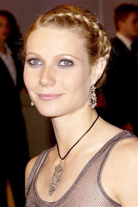 beautiful gwyneth paltrow hairstyles pretty designs