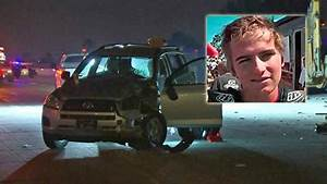 Highway worker reported to be son of racer Bruce Penhall ...
