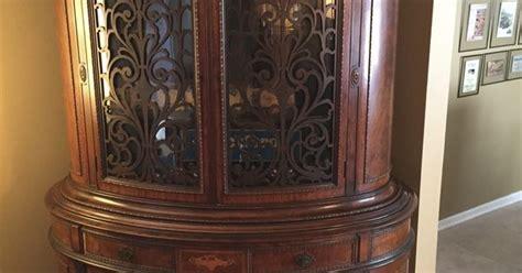mechanics furniture company rockford il antique hutch