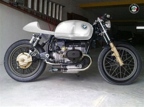 17 Best Images About Bmw Cafe Racer On Pinterest
