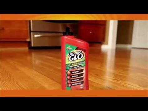 Orange Glo Wood Floor Cleaner Uk by Orange Glo Videolike