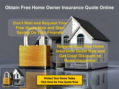 Home Insurance Quotes Cheap Homeowners Insurance Quotes