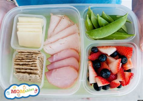 school lunch project the deli box huffpost