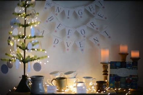night before advent party 207 best advent epiphany images on