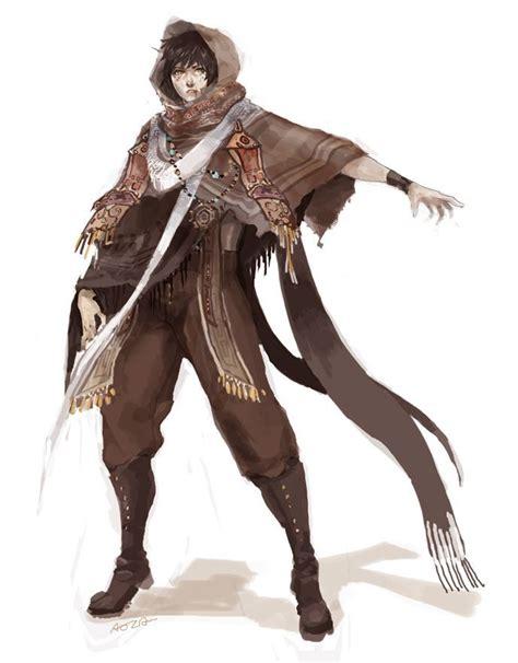 Fantasy desert clothing - Google Search | Comic references and ideas | Pinterest | Desert ...