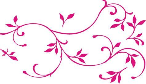 gambar bunga undangan png