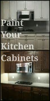 kitchen paint ideas with cabinets paint your kitchen cabinets with rethunk junk paint