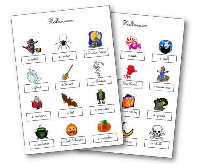 Ressources Anglais Cycle 2 Et 3, Flashcards Anglais Maternelle
