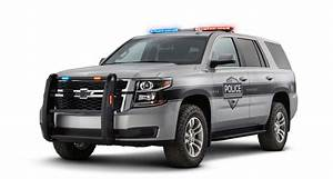 New Police Vehicles