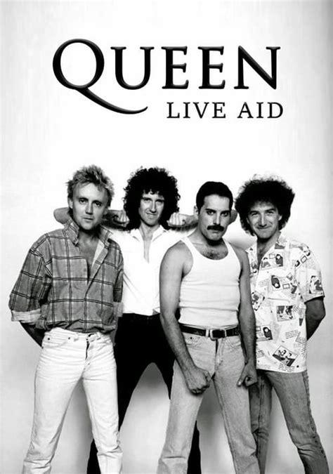 queen  aid