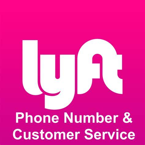 lyft customer service phone number   contact lyft