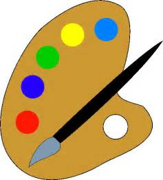 Painting Clip Art Free