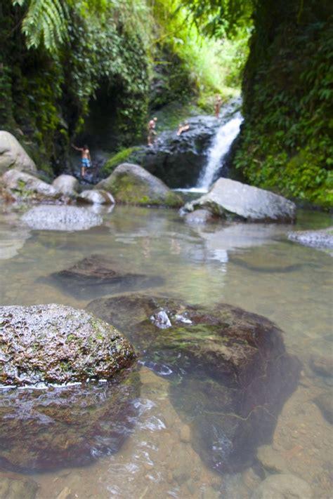 Maunawili Falls Hike Oahu Hawaii Intentional