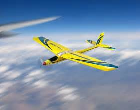 New Electric RC Airplanes