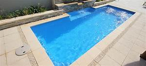 Pool 6m X 3m : chateau fibreglass swimming pool 8m x 3m gary west pools ~ Articles-book.com Haus und Dekorationen