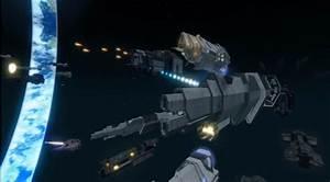Halo Diehards Spotlight: 343thesentient - Fan CGA Artist ...