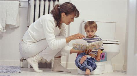 apprentissage de la propret 233 chez l enfant le bon