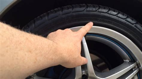 tire size numbers explained youtube