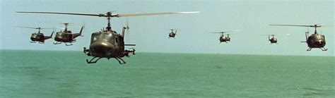 how walter murch perfectly merged apocalypse now and ride