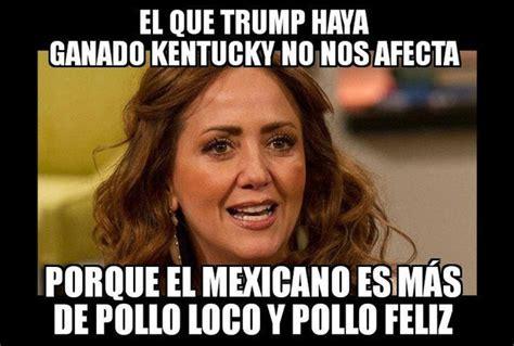 Memes De Trump - los mejores memes de donald trump memes del muro fronterizo mi maleta musical