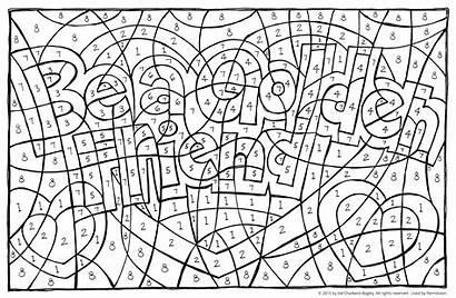 Friend Golden Hidden Coloring Message Activity Drawing