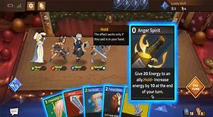 My Turn - Card Duel Game Guide And Review