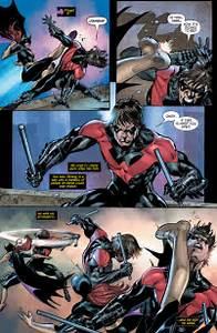 NEW 52: Batgirl | WTF, DC?