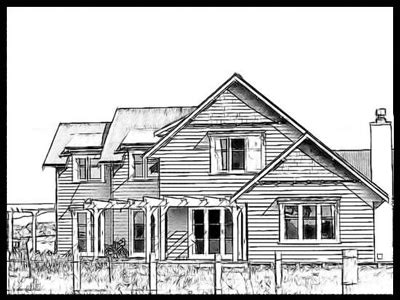house drawings pencil house drawings gallery gift of portraits
