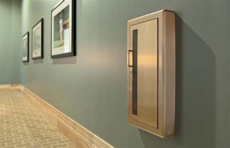 jl industries semi recessed extinguisher cabinet semi recessed extinguisher cabinets cabinets matttroy