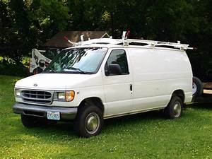 1999 Ford E250 Cargo Van For Sale By Owner In Weston  Mo 64098