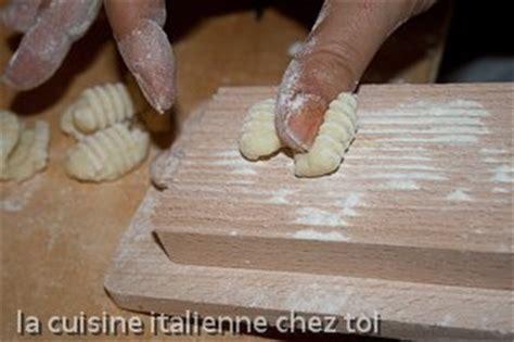 comment faire la p 226 te et fa 231 onner les gnocchis sans farine