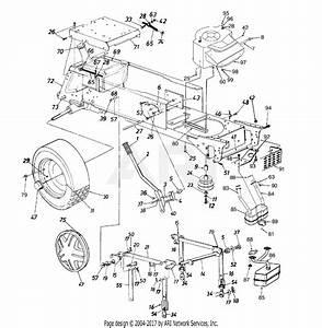 26 1998 Ford Ranger Rear Brakes Diagram